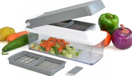 Best Vegetable Chopper Buying Guide