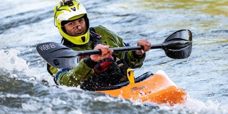 5 Best Kayak for Big Guys & Gals for Big Fun