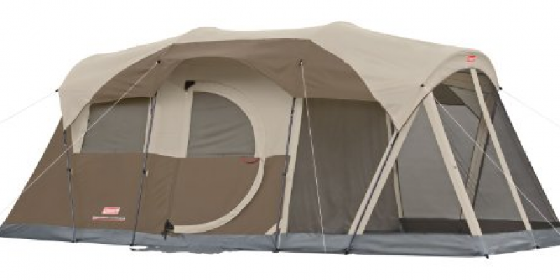 6 of the Best Car Camping Tents Review 2019