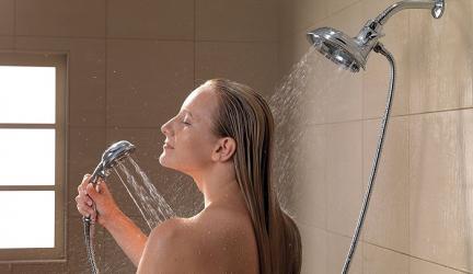 Best Handheld Shower Head – Top Picks & Reviews