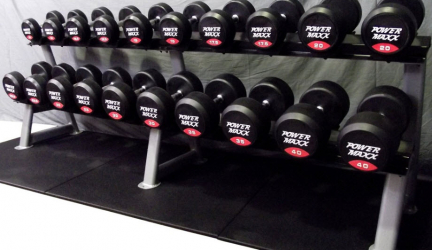 11 Dumbbell Sets With Rack – Best Products Review in 2019