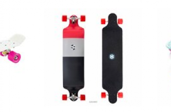 Best Longboard Brands List 2016 for Beginners