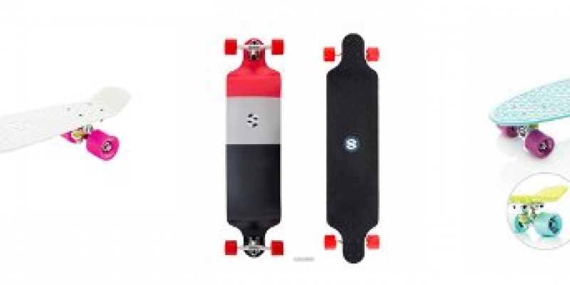 Best Longboard Brands List 2019 for Beginners