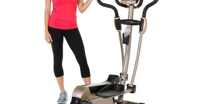 Top 10 Best Elliptical under 1000 in 2021 [Expert Review]