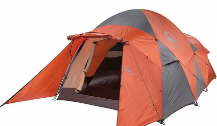 Best 6 Man Tent – Reviews & Buyer's Guide (2019)