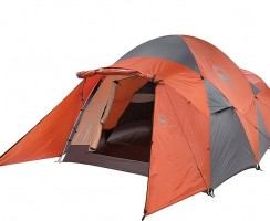 Best 6 Man Tent – Reviews & Buyer's Guide (2017)