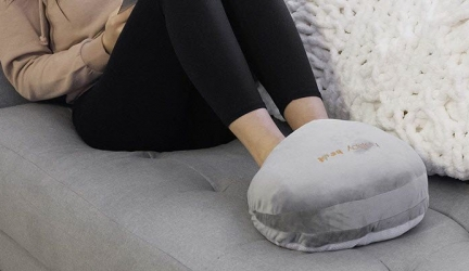 Best Electric Foot Warmers in 2020 (Review & Buying Guide)