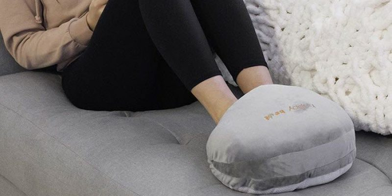 Best Electric Foot Warmers in 2021 (Review & Buying Guide)