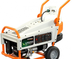 Reviews of Best Portable Propane Generators, Suitable for Home and Camping Use