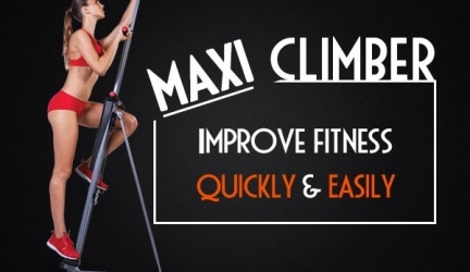 Maxiclimber Reviews – How Does It Works?