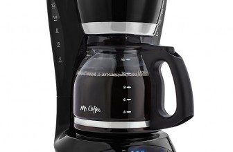 Best Coffee Maker Under $50/100 – Reviews & Buyer's Guide