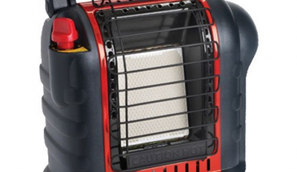 14 Best Kerosene Heater in 2019 To Use in Home and Garage