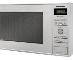 Panasonic Inverter Microwave Reviews 2016