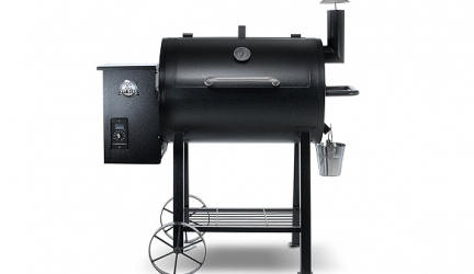 10 Pellet Smoker Reviews & Buying Guide
