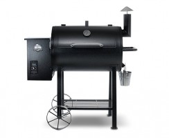 10 Pellet Smoker Reviews & Buying Guide in 2017