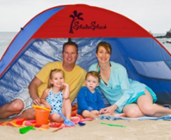 Best Beach Tents 2016 – Shade for the Beach For Family and Babies