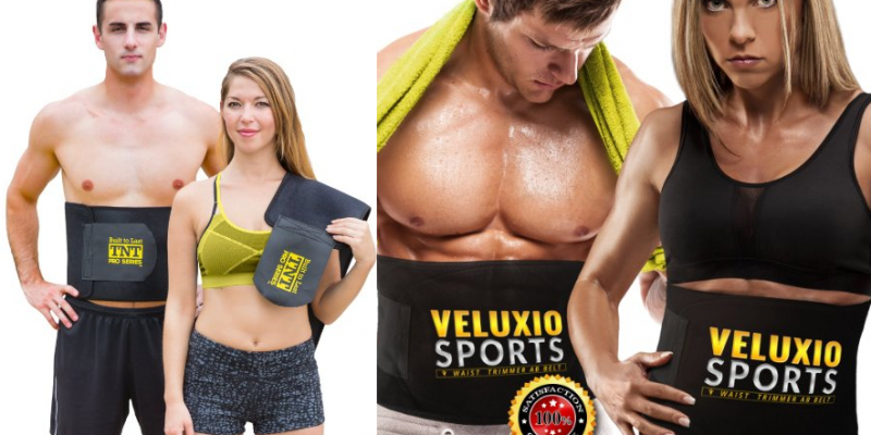 Top 8 Best Waist Trimmer Belts – Read This Review
