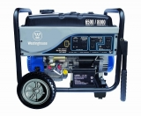 6 Large Portable Generator Reviews [Must Read Guide]