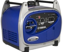 6 Best Portable Generator for Home Use in 2017