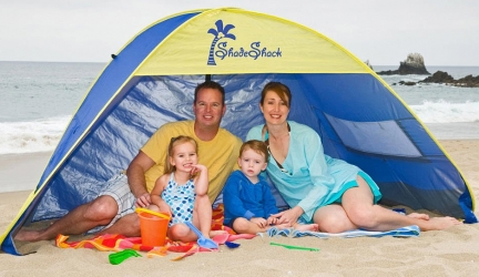 [Great Deal] Cheap and Best Baby Beach Tents to Buy from Amazon