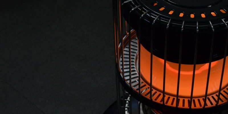 13 Best Kerosene Heaters in 2020 To Use in Home and Garage