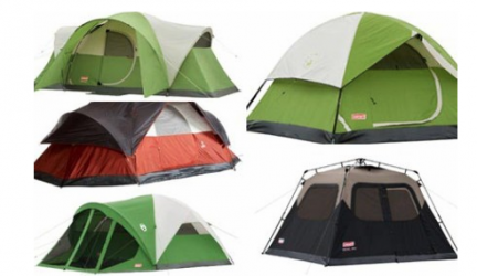 How to Select the Best Camping Tent for 2-4 Persons