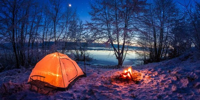 Best Camping Tent Brands Available on Amazon