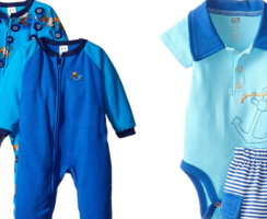 Cheap Baby Boy Clothes – Best Brands with 0-3-18 Months