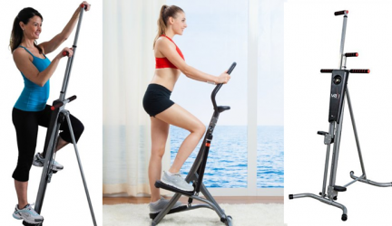10 Best Climber Exercise Machines In 2020- Read This Review Now