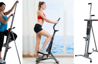 4 Best Climber Exercise Machines In 2016- Read This Review Now