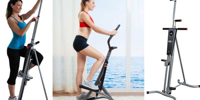 10 Best Climber Exercise Machines In 2019- Read This Review Now