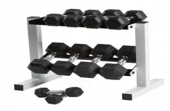 Dumbbell Sets With Rack – 5 Best Products Review in 2016/2017 Included!
