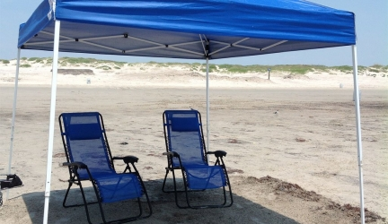 Here is the Latest Beach Canopy Reviews – Beach Tents at Best Price