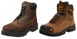 Best Waterproof Work Boots for Men