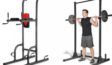 Best Free Standing Pull Up Bar Reviews – Buy From Amazon