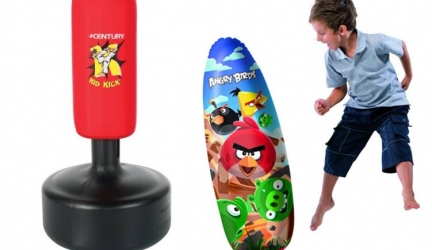 Best and Cheap Kids Punching Bags for Your Kids in 2019