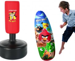 Best and Cheap Kids Punching Bags for Your Kids in 2016