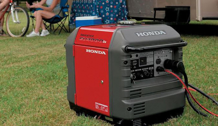 Quietest Portable Generator on the Market- Review in 2019
