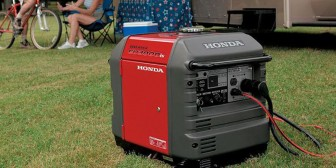 Quietest Portable Generator on the Market- Review in 2017