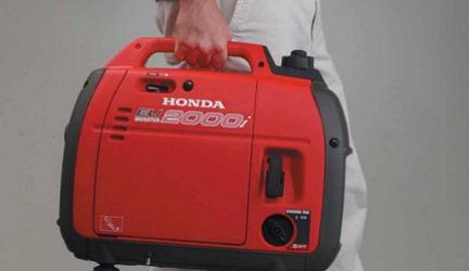 How To Select The Best Portable Generator For Home And Camping Use