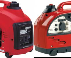 [Generator Tip] What Is An Inverter Generator?